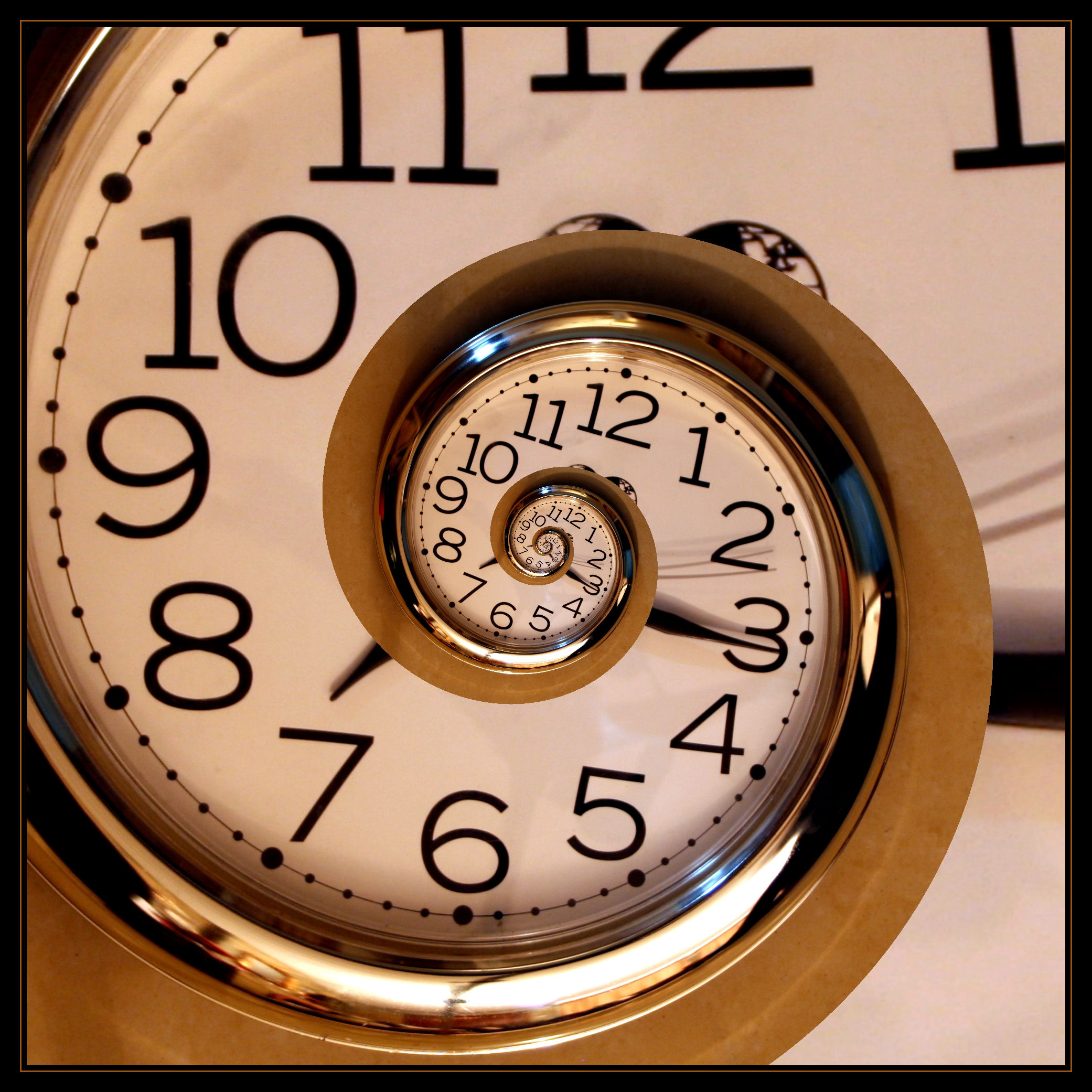 Image result for time ticking away