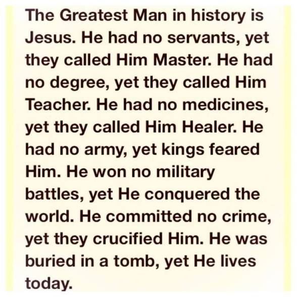 greatest-man-in-history