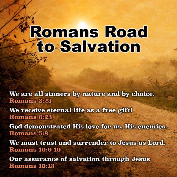 RomanRoad2Salvation