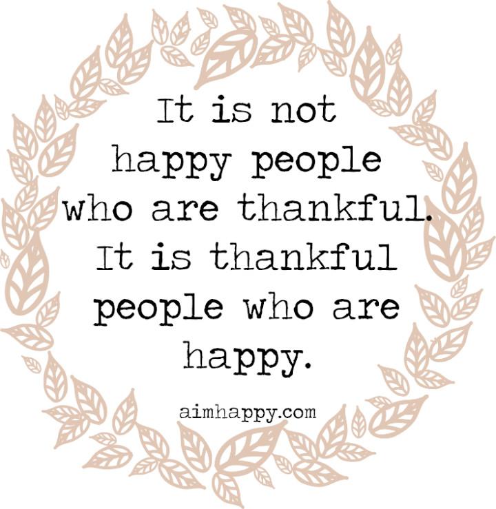 GratefulPeople