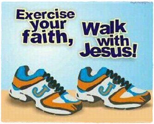 WalkingwithJesus