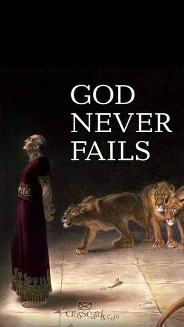 GodNeverFails