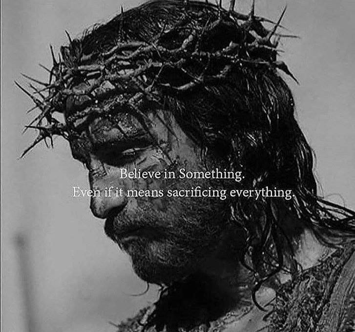 Jesuspaiditall