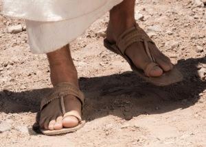 JesusSandals