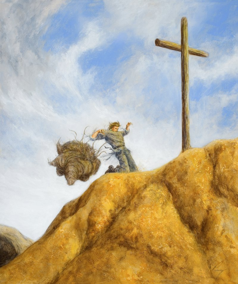 pilgrim_s_progress__unburdened_by_douglasramsey-d7dm2ix