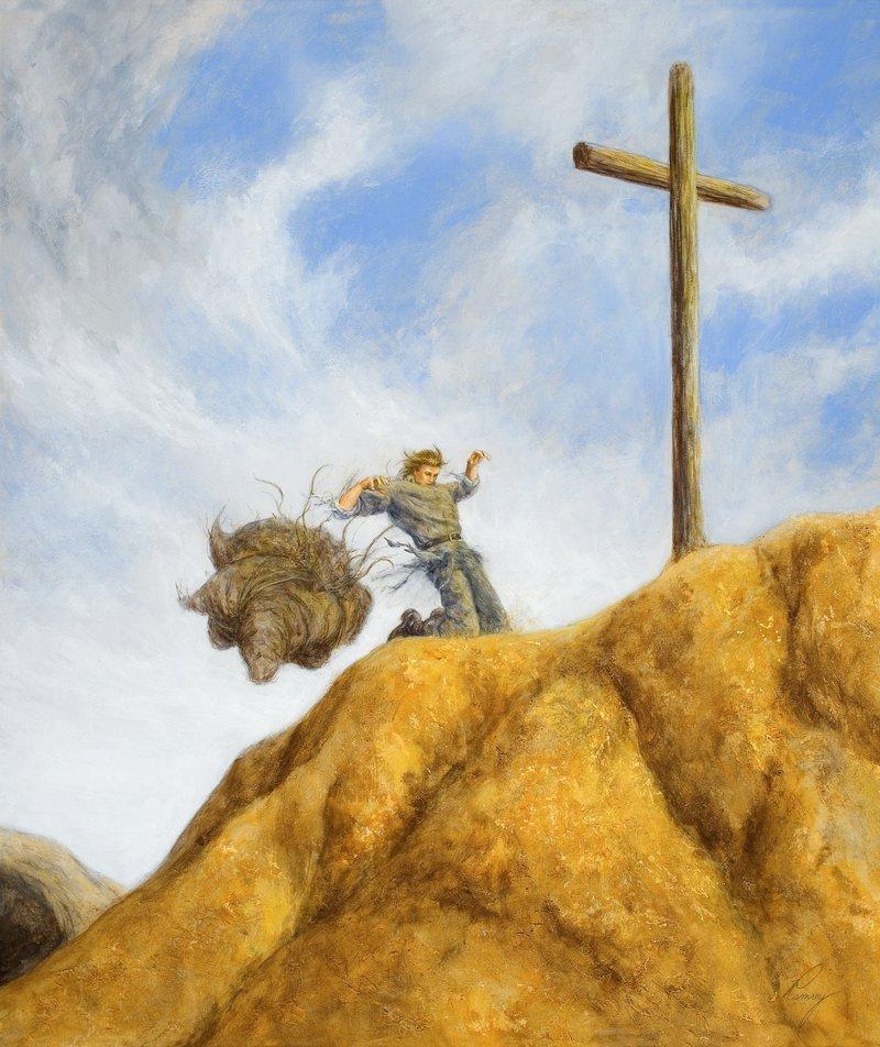 pilgrim_s_progress__unburdened_by_douglasramsey-d7dm2ix